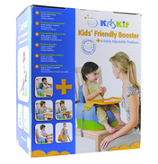Kids Friendly Booster Seat
