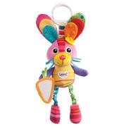 Bella The Bunny Sensory Toy