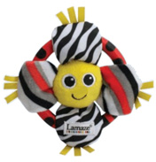 Lamaze High Contrast Grip & Grab Flower