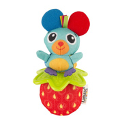 Little Grip Rattle Mouse