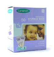 Lansinoh Breastmilk Storage Bags