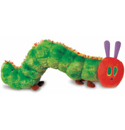 Very Hungry Caterpillar Large Soft Toy 42cm