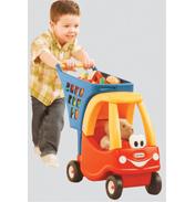 Cozy Shopping Cart