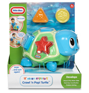 Crawl 'n Pop! Turtle