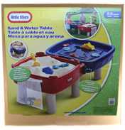 Easy Store Sand & Water Table