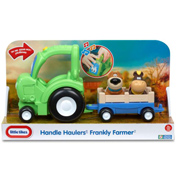 Handle Haulers Frankly Farmer