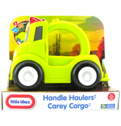 Handle Haulers Carey Cargo