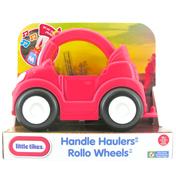 Handle Haulers Rollo Wheels