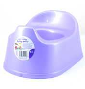 Little Wonders Baby Potty