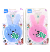 MAM Oral Care Rabbit in BLUE
