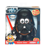 Playskool Mr Potato Head Darth Tater