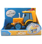 My 1st Talkie Joey JCB