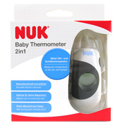 2 in 1 Baby Thermometer