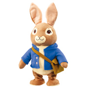 Animated Series Hopping Peter Rabbit