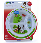 Philips Avent Baby Divider Plate