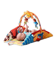 Lamaze Pyramid Play House Gym