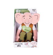 Roald Dahl Wizzpopping BFG Soft Toy