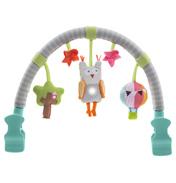 Taf Toys Musical Arch-Owl