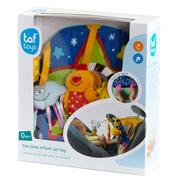 Taf Toys Toe Time Infant Car Toy