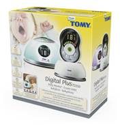 TomyDigital Plus Monitor TD350