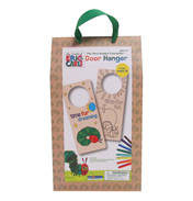 The Very Hungry Caterpillar Door Hanger