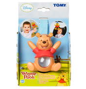 Winnie the Pooh Shakeables Pooh Figure